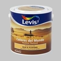 Levis Colores del Mundo Positive Thailand Positive Sunrise 4740 - 2,5 Liter