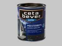 Cetabever Meesterbeits UV Dekkend Donkergroen 605 - 0,75 Liter