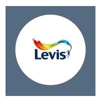 Levis Ambiance Mur Extra Mat Orkaan 6617 - 5 Liter