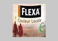 Flexa Couleur Locale Kenia Accent Kenia 6545 Zijdeglans - 0,75 Liter