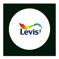 Levis Ambiance Mur Extra Mat Atol 5974 - 5 Liter