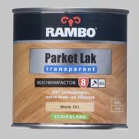 Rambo parketlak