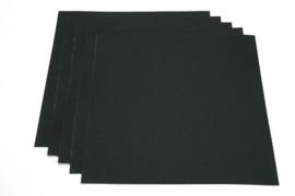 Veba Schuurpapier Vellen Waterproof - 5 Vel
