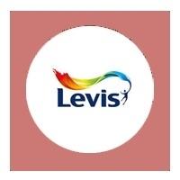 Levis Ambiance Mur Satin Blush 2524 - 5 Liter