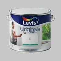 Levis Originals Muurverf Mat Kleibruin 1422 - 2,5 Liter