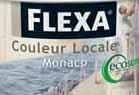 Flexa Couleur Locale Monaco Accent Monaco 6575 Zijdeglans - 0,75  Liter
