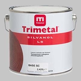 Trimetal Silvanol LS Antiek Eiken 733 - 1 Liter