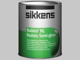 Sikkens Rubbol BL Rezisto Mergelwit (G0.05.85) Semi Gloss - 1 Liter