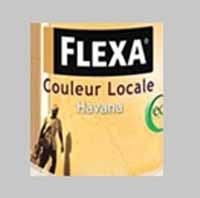 Flexa Couleur Locale Havana Zachtgeel 3050 Zijdeglans - 0,75 Liter