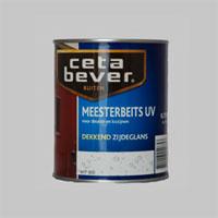 Cetabever Meesterbeits UV Dekkend Gebroken WIt 745 - 0,75 Liter