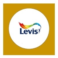 Levis Ambiance Mur Satin Madras 4766 - 5 Liter