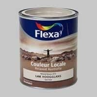 10 x Flexa Couleur Locale Relaxed Australia Breeze (4515) Hoogglans - 0,75 Liter