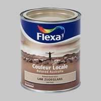 Flexa Couleur Locale Relaxed Australia Desert (6515) Zijdeglans - 0,75 Liter
