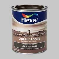 Flexa Couleur Locale Relaxed Australia Roots (7515) Zijdeglans - 0,75 Liter