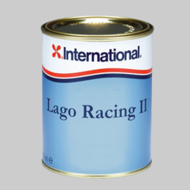 International Lago Racing ii Rood - 0,75 Liter