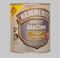 Hammerite direct aluzinc