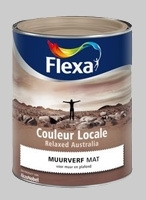 Flexa Couleur Locale Muurverf Relaxed Australia Relaxed Stone 7015 - 1 Liter