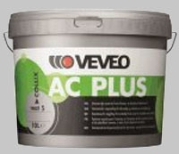 Veveo Collix AC Plus Wit - 10 Liter
