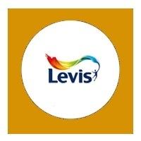 Levis Ambiance Mur Extra Mat Pickles 3665 - 2,5 Liter