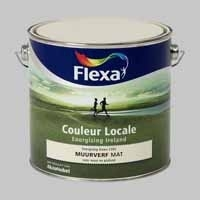 Flexa Couleur Locale Muurverf Energizing Ireland Energizing Dawn 2585 - 2,5 Liter