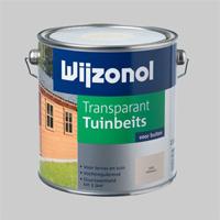 Wijzonol Transparant Tuinbeits Grenen (3105) - 2,25 Liter