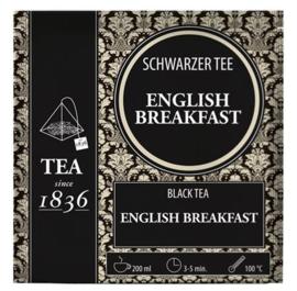 English Breakfast  15 theebuiltjes