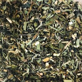 Witte thee met Gember en Citroen  | 100gr