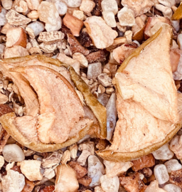Winter Appel & gember - 100 gram