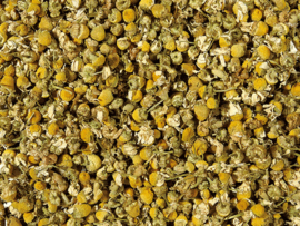 Kamillebloemetjes |15 theebuiltjes