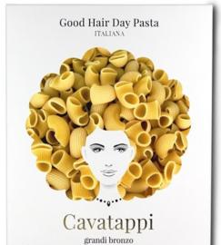 Pasta Cavatappi