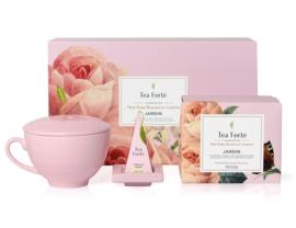 Geschenkdoos Tea Forté - Jardin
