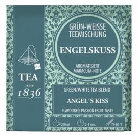 Kus van een Engel |15 theebuiltjes