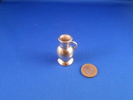 Miniature pot