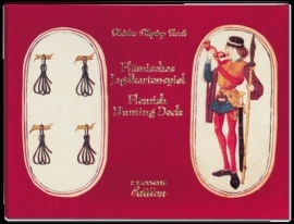 Flemish hunting deck (limited edition by Piatnik)
