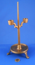 Double candlestick