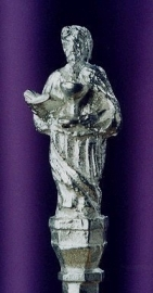 Saint John Apostle Spoon