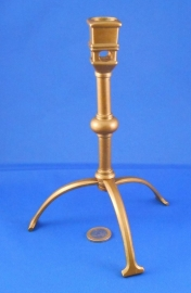 Travelling candlestick