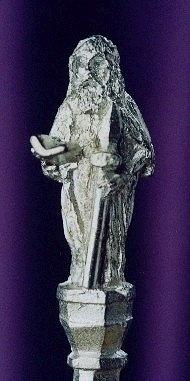 Saint Thomas Apostle Spoon