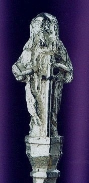 Saint Philip Apostle Spoon
