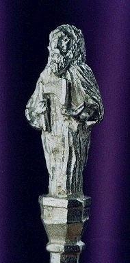 Saint Mathew Apostle Spoon