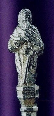 Saint Peter Apostle Spoon