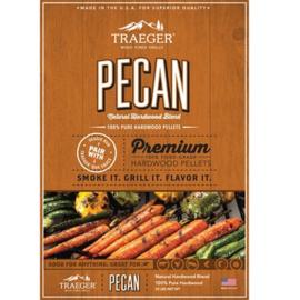Pecan Pellets 20 LB bag