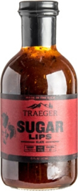 Traeger BBQ saus sugar lips glaze