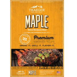 maple pellets 20 lb bag