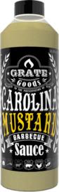 Carolina Mustard Barbecue Saus