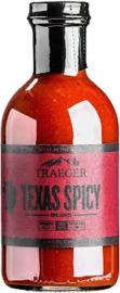 Traeger BBQ saus Texas spicy