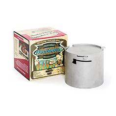Smoker Cup
