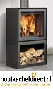 Barbas BOX  67 Ecodesign houtkachel