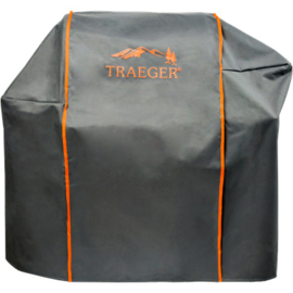 TIMBERLINE 850 FULL LENGTH GRILL COVER
