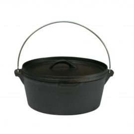 Cast Iron – Dutch Oven